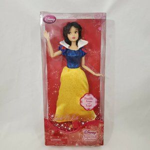 NEW Disney SNOW WHITE Classic Doll Collection